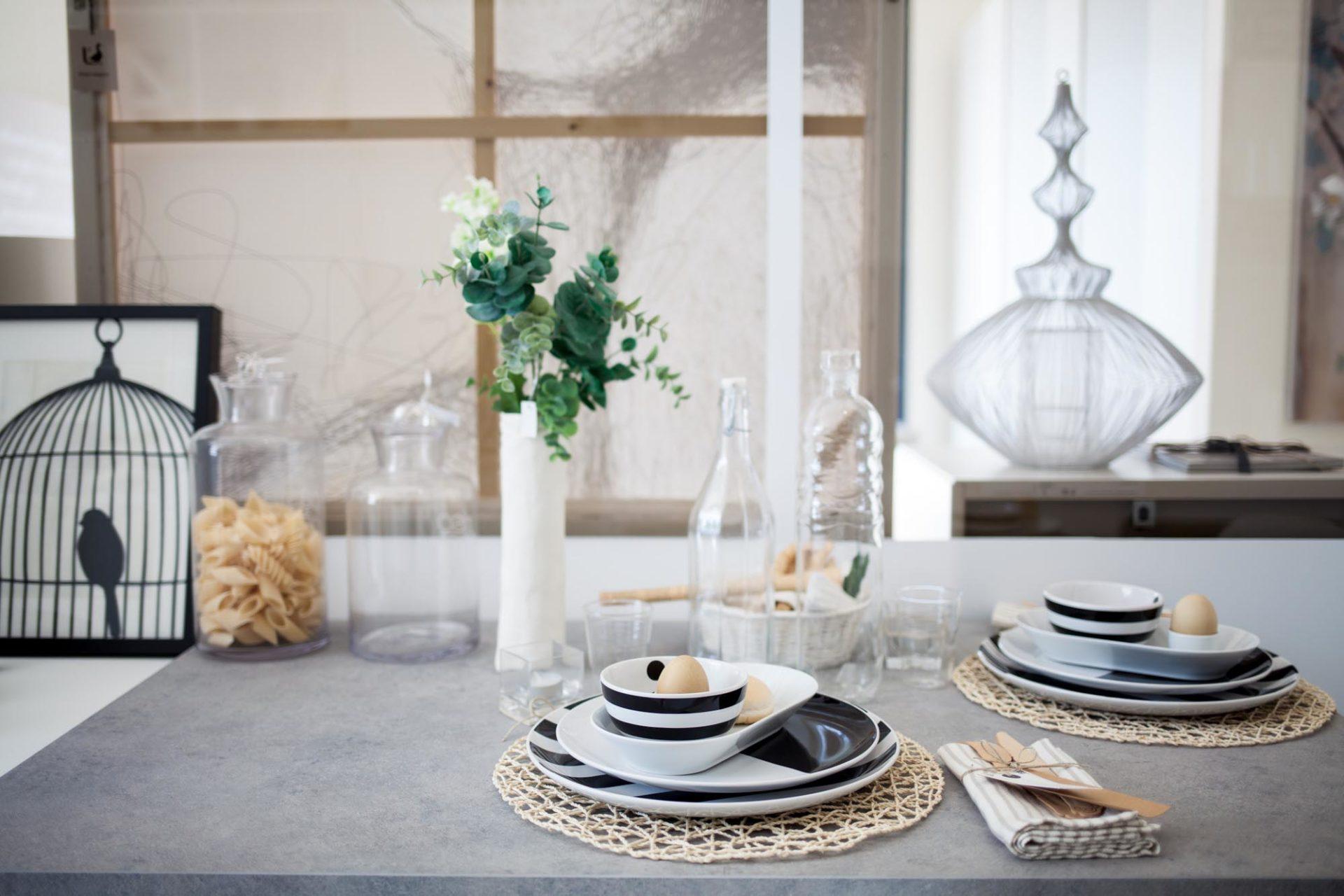 Arredamenti Cucina E Sala Insieme. Perfect Arredamento ...