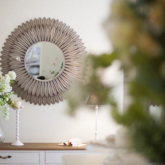 Tondelli arredamenti - Accessori - Specchio