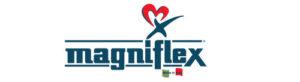 Il marchio Magniflex da Tondelli Arredamenti a Modena